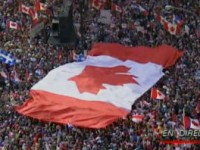 Affaire Air Canada: «les anglais auraient dû exterminer les français»…