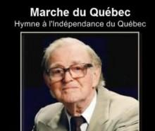 La « Marche du Québec »: inspirante comme un hymne national
