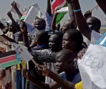 La position américaine vis-à-vis du Sud-Sudan