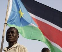 Le Sud-Soudan déclare officiellement son indépendance
