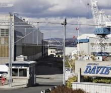 Chantier maritime Davie : Il faut prolonger le délai