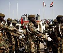 Indépendance du sud-Soudan: Jour J moins 2