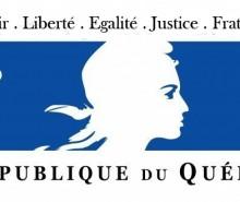 Appel aux citoyens du Québec!