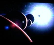 Les planètes sont bien plus alignées que le PQ