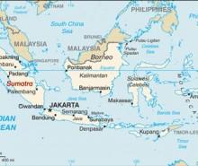 Indonésie : un séisme puissant secoue le nord de Sumatra