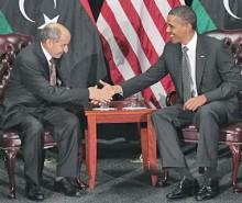 Conflit israélo-palestinien: pas de raccourci vers la paix, selon Obama