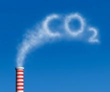 Mise en place d'une bourse du carbone