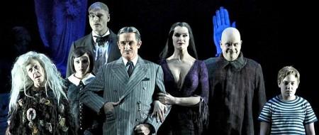 La Famille Addams - Chicago