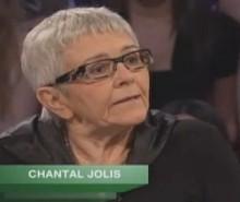 """Chantal Jolis a peut-être déjà installé son """"studio dans les nuages"""""""