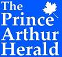 The prince arthur herald