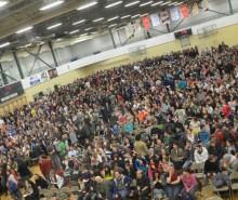 L'Université du Québec à Trois-Rivières (UQTR) en grève générale illimitée