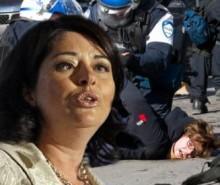 Grève étudiante: pas de session annulée, admet Line Beauchamp