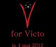 Conseil du PLQ les 4, 5 et 6 mai: On s'en va à Victo ?