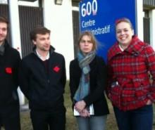 Grève étudiante: une médiation envisageable?