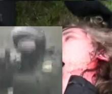 Alexandre Allard: la SQ visait le visage? – Vidéo