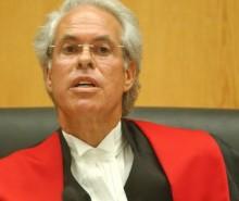 Grève étudiante: l'indépendance du juge en chef François Rolland remise en question