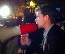 Plus de 1500 manifestants contre la loi spéciale à Québec ce mercredi soir