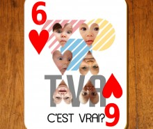 Plagiat et désinformation à TVA: un bébé PAS né avec six coeurs