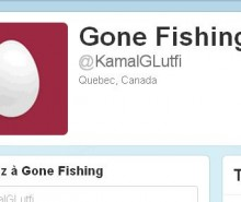 """CAQ: Kamal G. Lutfi """"parti à la pêche"""" … aux États-Unis ?"""