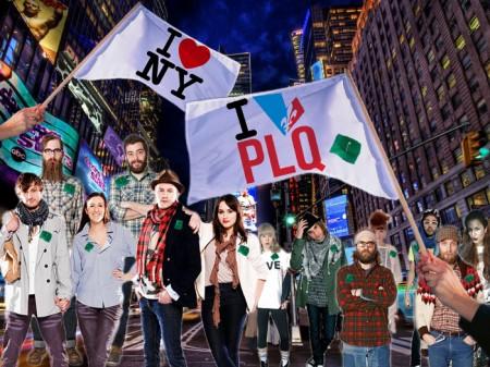 Le PLQ fait des ravages chez les jeunes New Yorkais