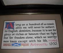L'Écosse vers l'indépendance avant le Québec?