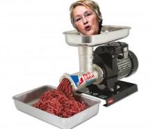 « Je mettrais Pauline dans un hachoir à viande », affirme un militant libéral