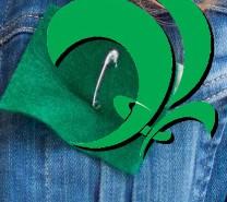 Le Parti Vert rejette le carré… vert!