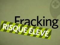 Gaz de schiste: beaucoup plus risqué que le gaz naturel conventionnel