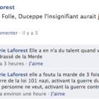 """""""Pauline Marois est une Folle"""""""
