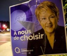 Fusillade au Métropolis : un tsunami de haine contre Pauline Marois