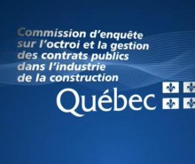 Commission Charbonneau: Frank Zampino aurait reçu des milliers de dollars
