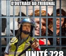 Coupable d'outrage au tribunal, Gabriel Nadeau-Dubois ira-t-il en prison?