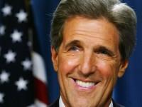 Obama a choisi John Kerry comme secrétaire d'État
