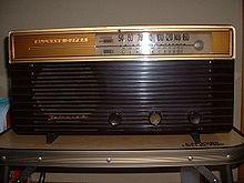 5 janvier 1940: moment important de la radio FM