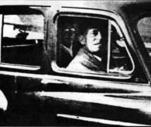 Mable Chinnery: un passager fantôme inexpliqué