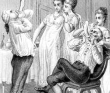 Casanova et la « redingote anglaise »