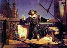 Nicolas Copernic : anniversaire de Nicolas Copernic