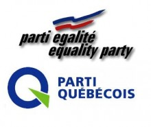 The PQ not vouloir alliance, why non?