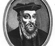 Nostradamus: confitures et laxatif aux pétales de roses