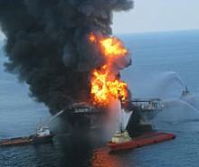 3 millions de tonnes d'hydrocarbures