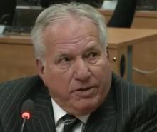Commission Charbonneau: Bernard Trépanier et ses billets