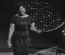 Ella Fitzgerald (vidéo)