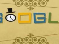 Le graphiste Saul Bass à l'honneur sur Google (Vidéo)