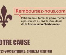 """Remboursez-nous.com: une """"pétition"""" bidon de la CAQ dans le but avoué d'amasser des dons"""