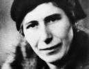 Inge Lehmann : née il y a 127 ans, mais qui est-elle ?