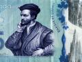 Les billets de banque canadiens revisités par un art